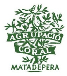 Agrupacio coral matadepera
